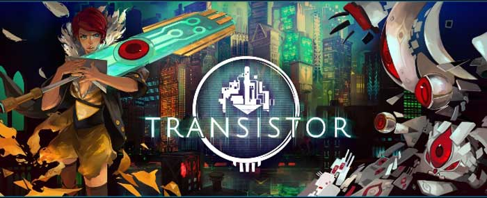 Transistor game review