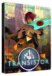 transistor steam key