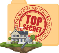Real Estate Secrets